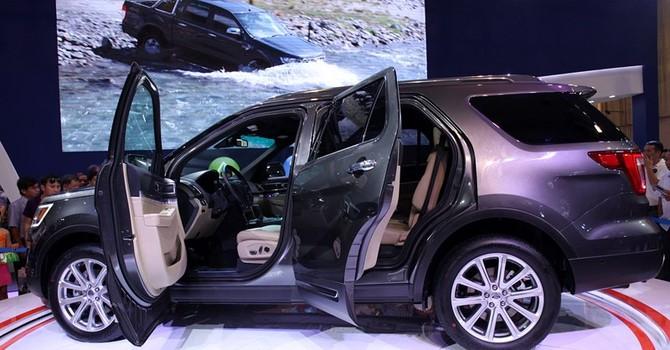 2017: Thuế hạ sâu, thời ôtô giảm giá đã đến?