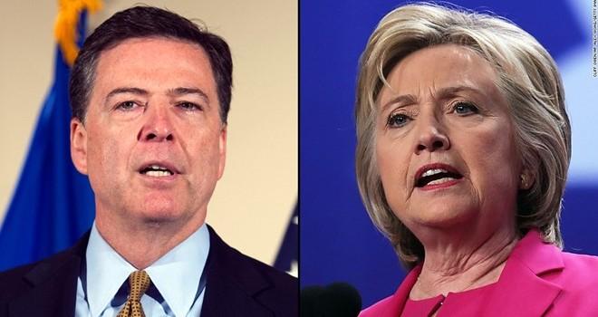 Vì sao FBI muốn điều tra lại bà Clinton vào lúc này?
