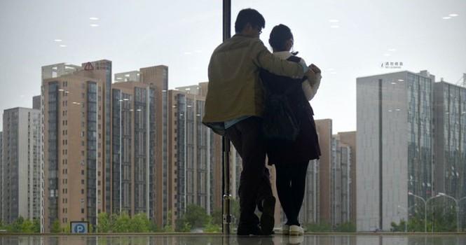 Ly hôn giả: Cách người giàu Trung Quốc mua bất động sản nóng