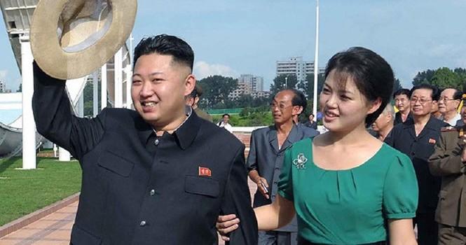 Đệ nhất phu nhân Triều Tiên bặt vô âm tín suốt 7 tháng