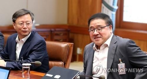 Hàn Quốc bắt khẩn cấp cựu cố vấn cấp cao của tổng thống