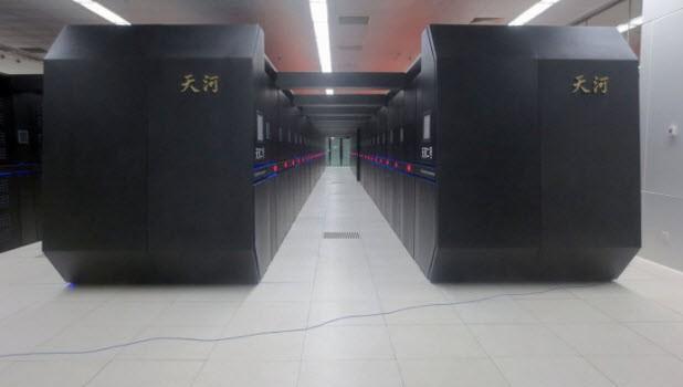 """Mỹ cảnh cáo Trung Quốc hãy """"chơi đẹp"""" trong thị trường chip"""