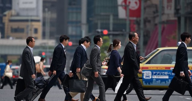 Kinh tế Nhật Bản trì trệ vì người Nhật quá sợ khởi nghiệp?