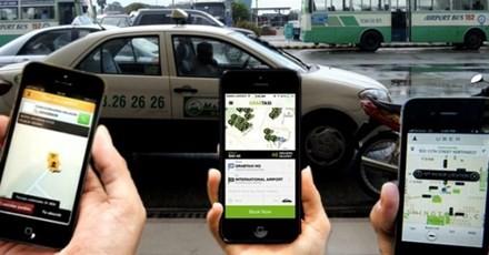 Uber tăng mạnh giá cước, hết thời taxi giá rẻ