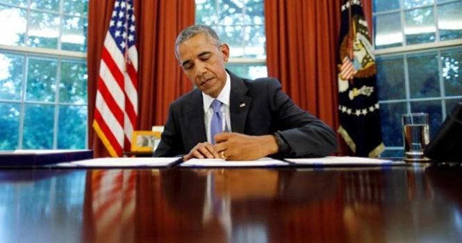 """Những """"di sản"""" Tổng thống Obama để lại cho người kế nhiệm định đoạt"""