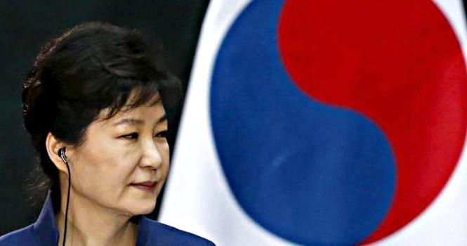 Tổng thống Hàn Quốc sẵn sàng nhượng bộ, chia sẻ quyền lực với phe đối lập