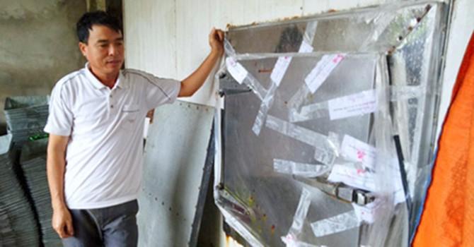 Hơn 300 tấn cá nhiễm phenol và cadimi chưa thể tiêu hủy