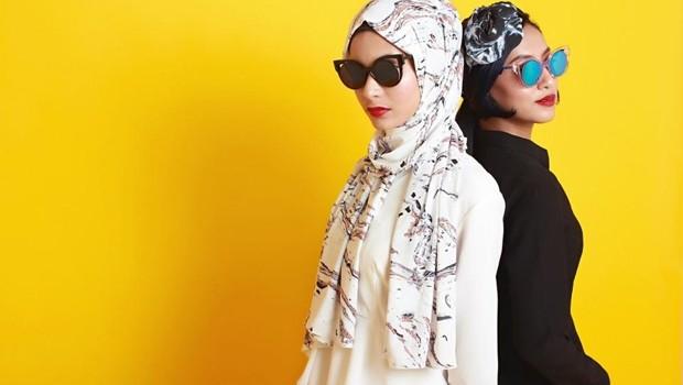 Mẹo digital marketing từ hãng thời trang Hồi giáo hàng đầu Singapore