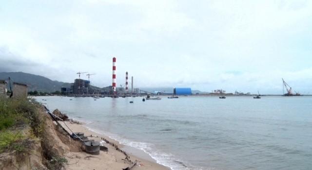 Bộ trưởng Tài nguyên Môi trường nói gì về vụ xin đổ 1,5 triệu m3 chất thải xuống biển?