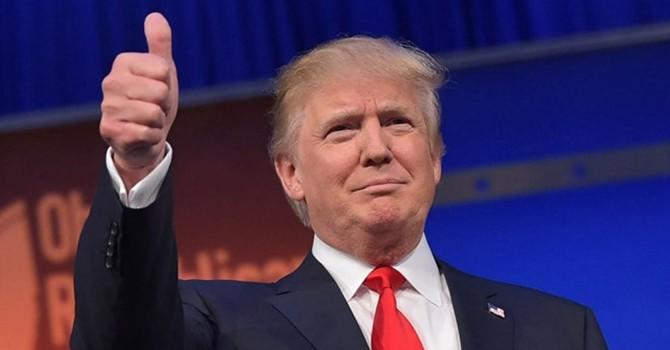 """12 quốc gia đầu tiên sẽ thấy """"sức nóng"""" của ông Donald Trump"""