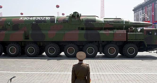 Triều Tiên phát cảnh báo hạt nhân đối với chính phủ mới ở Mỹ