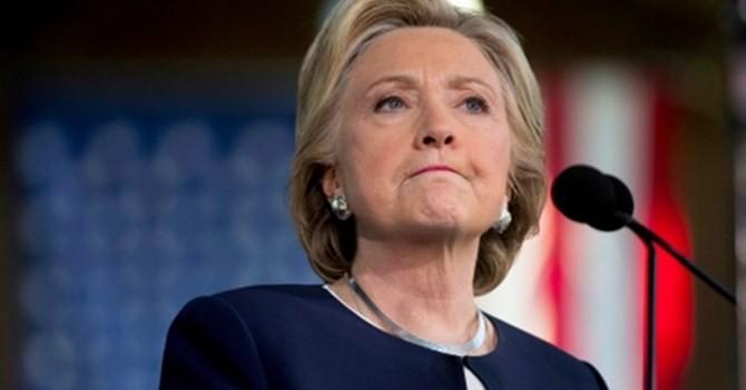 """Những vị trí chủ chốt nước Mỹ """"nói không"""" với phụ nữ"""