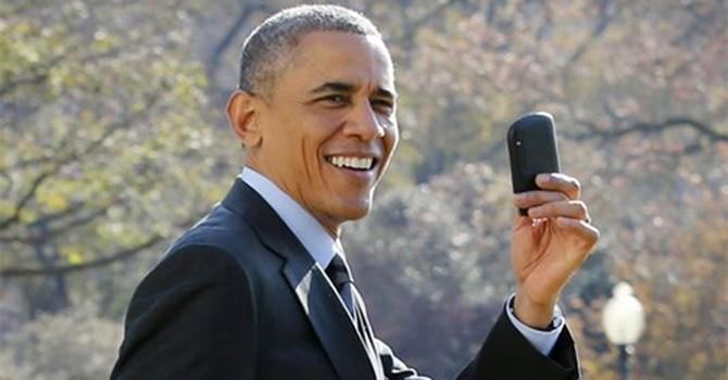 Công nghệ đã thay đổi thế nào trong nhiệm kỳ của Obama