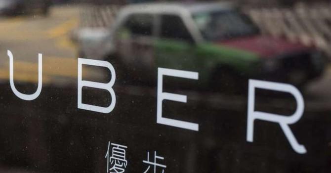 Đài Loan yêu cầu Apple, Google xóa Uber khỏi kho ứng dụng