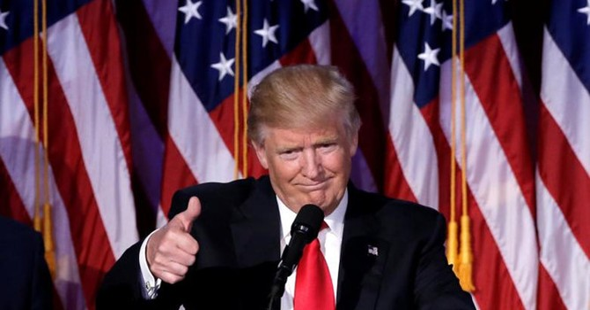 Ba hướng ông Donald Trump có thể tác động lên kinh tế Trung Quốc
