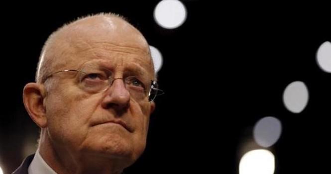 Giám đốc Tình báo Quốc gia Mỹ từ chức