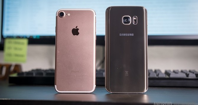 iOS gặp vấn đề ứng dụng cao gấp 3 lần so với Android