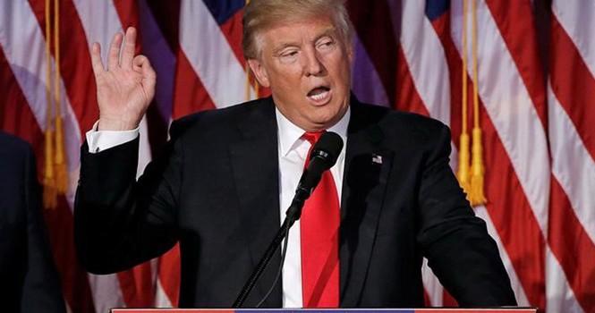 """Ông Trump được người Nga """"biết nhiều gấp 11 lần so với bà Clinton"""""""