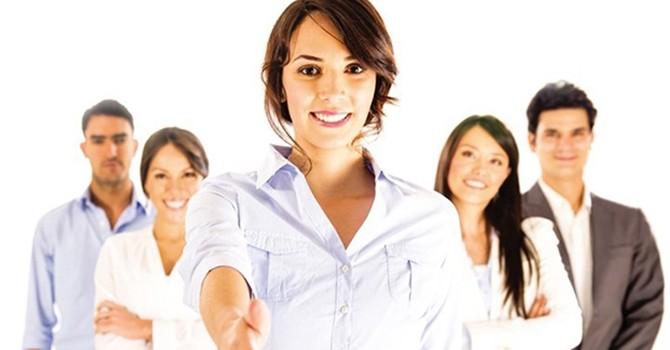 3 cách tạo ấn tượng tốt khi nhận công việc mới