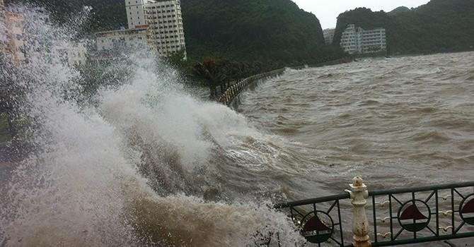Nước biển dâng thêm 1m, GDP Việt Nam sẽ ra sao?