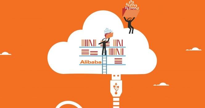 Dịch vụ đám mây của Alibaba đang gây sức ép lên cả Microsoft và Amazon