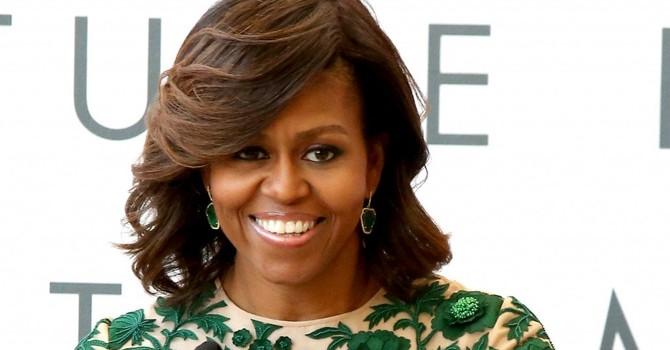 Obama nói gì về việc vợ tranh cử Tổng thống?