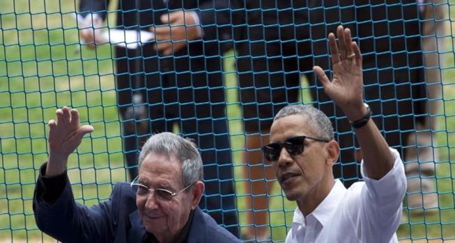 Không còn Chủ tịch Fidel, ông Trump sẽ bớt rắn với Cuba?