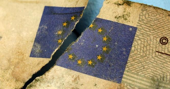 """""""Đồng euro chỉ còn sống được từ 1 đến 5 năm"""""""
