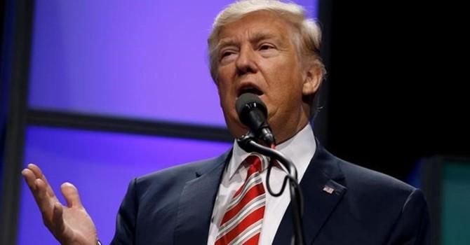 Thêm nguy cơ cho tài chính toàn cầu vì ông Donald Trump đắc cử