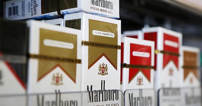 Hãng sản xuất thuốc lá Marlboro có thể ngưng bán thuốc lá