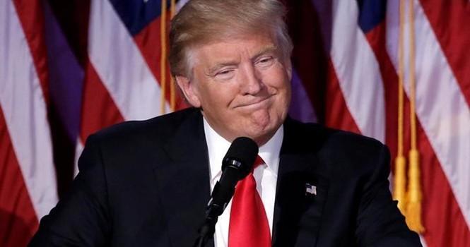 Trung Quốc chúc ông Trump đưa được việc làm về lại Mỹ