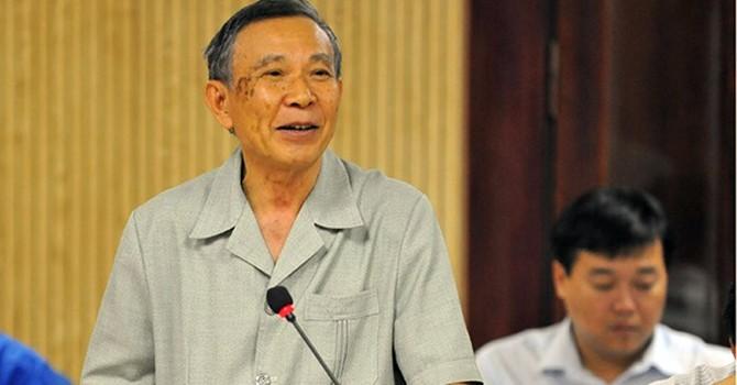 Kỷ luật cán bộ không phụ thuộc bắt Trịnh Xuân Thanh hay không