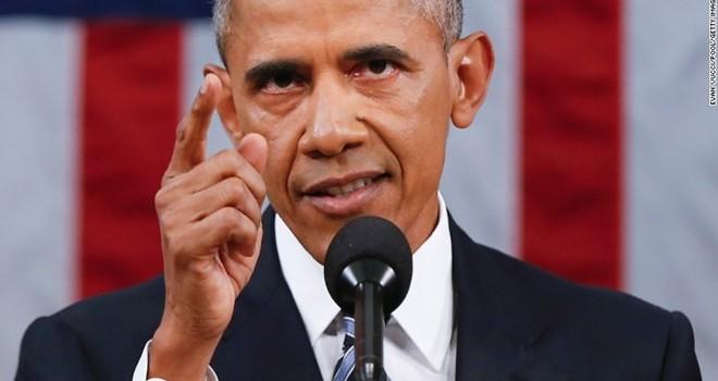 Mỹ trục xuất 35 nhà ngoại giao Nga, áp đặt trừng phạt mạnh