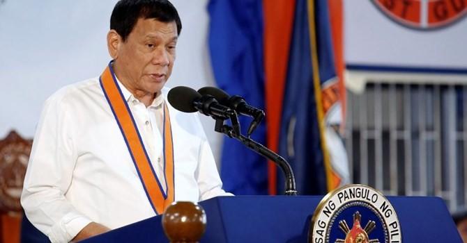 Thừa nhận thẳng thắn chấn động của Tổng thống Philippines Duterte