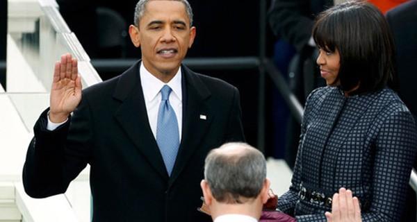 Cận cảnh: Lễ tuyên thệ nhậm chức Tổng thống Mỹ từ năm 1953 tới nay