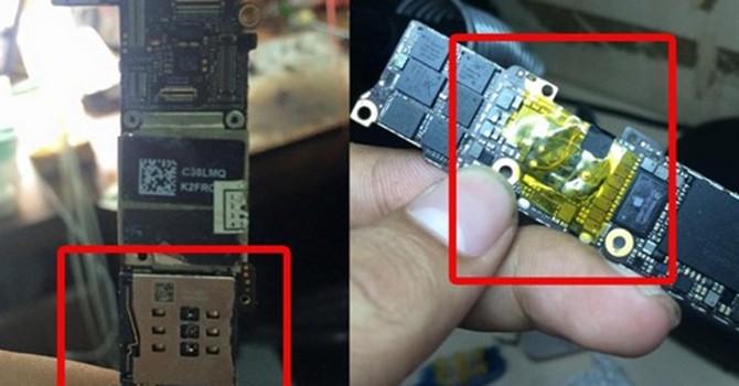 """Cảnh giác chiêu """"câu"""" sim, biến iPhone lock thành iPhone quốc tế"""