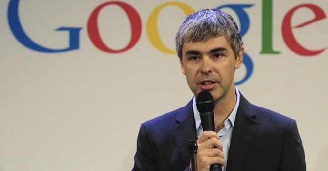 Cuộc sống đáng ngưỡng mộ của đồng sáng lập Google