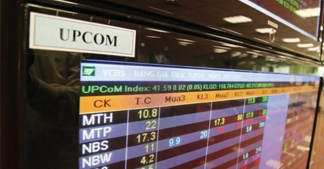 Xóa định kiến cho UPCoM