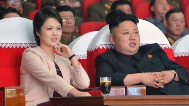 """""""Thâm cung nội chiến"""" ở gia đình Kim Jong Un"""