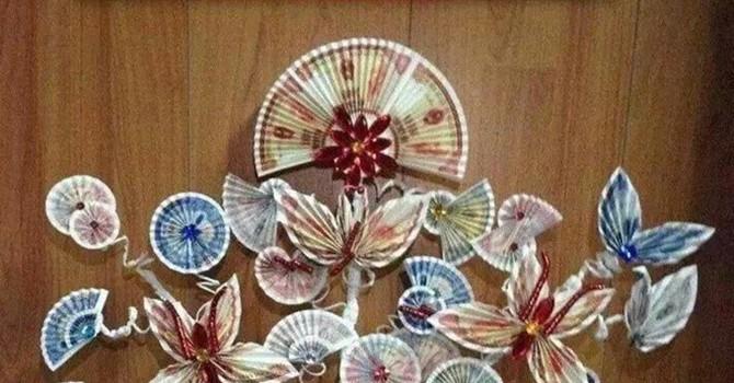 Bonsai đôla hút khách dịp Tết