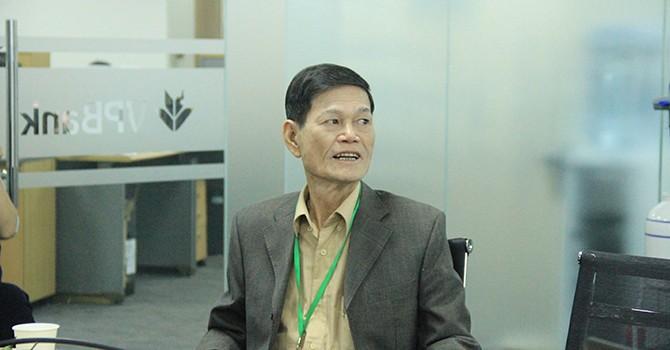 Khách hàng VPBank trúng thưởng 200 triệu tiền mặt