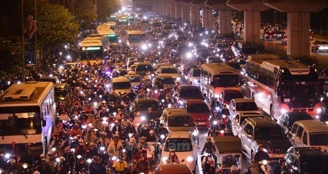 Phó Thủ tướng: Dân số ngoại ô đổ vào đô thị tạo áp lực vô cùng lớn
