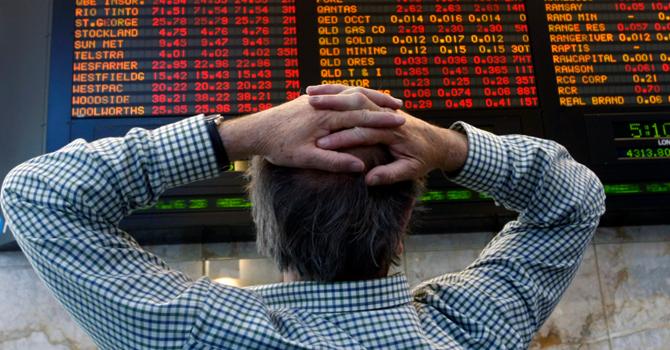 """Cổ đông """"khóc ròng"""" vì cổ phiếu công ty """"bốc hơi"""" 85% giá trị sau 1 tháng"""