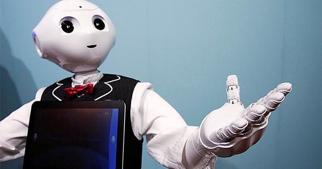 """Khi nào robot sẽ """"cướp"""" việc làm của con người?"""