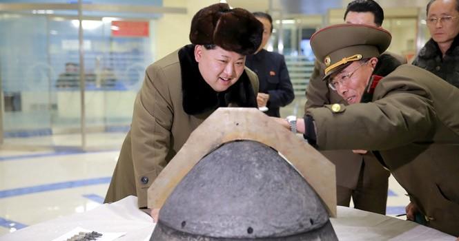 Triều Tiên phản ứng với những tuyên bố của Ngoại trưởng Mỹ