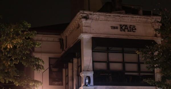 2 cửa hàng lớn nhất của The KAfe ở Điện Biên Phủ và Hạ Hồi đồng loạt đóng cửa?