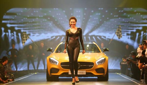 """Người Việt ngày càng chuộng """"xe Mẹc"""" khiến cổ phiếu công ty phân phối loại xe này đang được mua mạnh"""