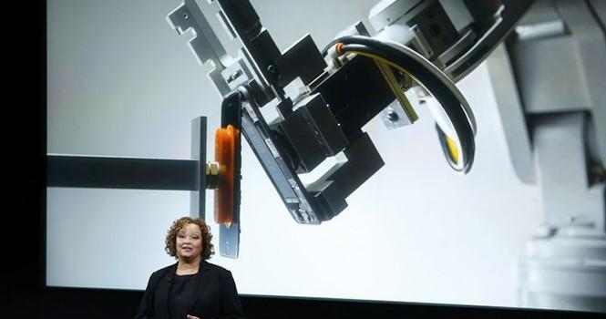 Apple hướng tới kế hoạch sử dụng các vật liệu tái chế để sản xuất iPhone