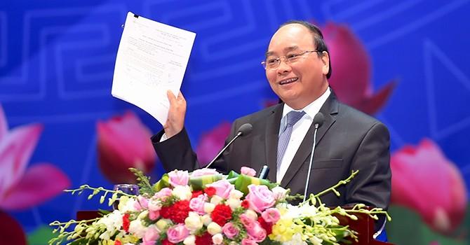 """Hội nghị """"Diên Hồng"""" lần 2: Tinh thần Thủ tướng và sự kỳ vọng của doanh nghiệp"""