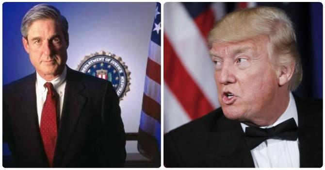 """Thế giới 24h: Mỹ bổ nhiệm """"luật sư đặc biệt"""" điều tra tổng thống, xôn xao khả năng tại vị của Trump"""